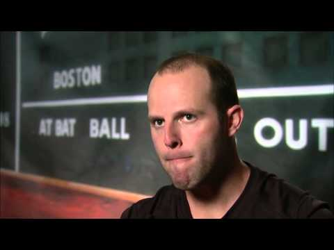 Dustin Pedroia: The Peter Gammons Interview