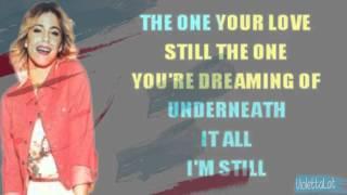 Violetta 3 Underneath It All Martina Stoessel Karaoke Instrumental