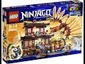 Ninjago: 2019 Fire Temple Set CANCELLED