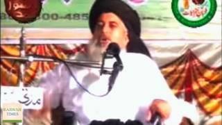 Khatme Nabuwat supports Salman Taseer's killer Mumtaz Qadri