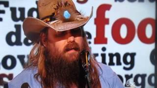 Chris Stapleton's Cringeworthy Album Spoof on Jimmy Kimmel