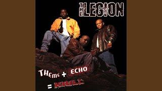 Legion Groove