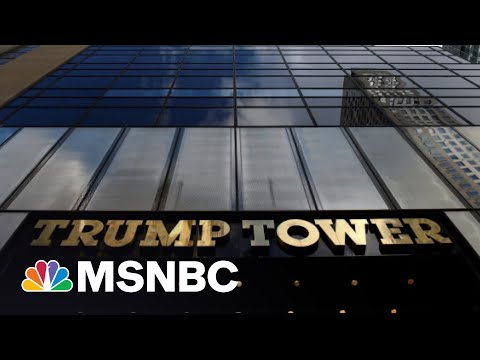 Trump's Business Was Just Labeled A 'Criminal Organization'