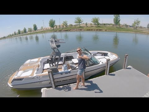BOATING 101 | Pulling up to the Dock