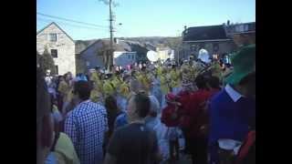 Carnaval Goé 2012