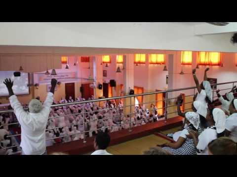 Negombo Ceylon Pentecostal Mission