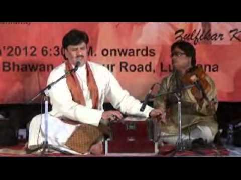 Tere Khushboo Mein Base Khat,Jagjit Singh