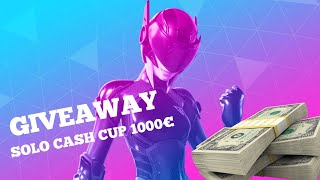 fortnite slovenija cash cup sreda (ne dela ker so epic gay) (giveaway)