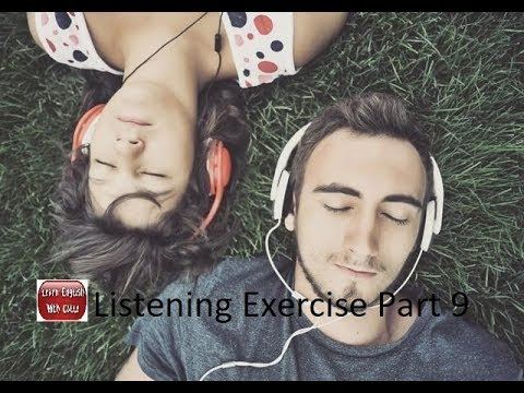 Download Listening to And Improve English While Sleeping - Listening Exercise Part 9