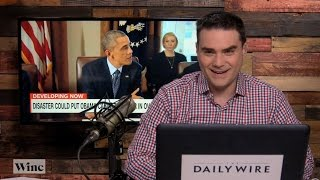 The Ben Shapiro Show Ep. 239 - Obama