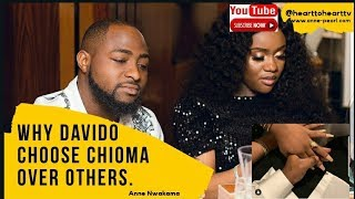 Why Davido Choose Chioma Over Others  David Engaged Chioma  Assurance2020 Chivido2020