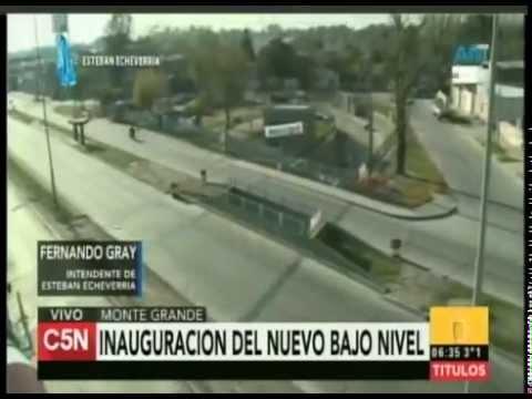C5N - Mas Noticias en Bien Temprano 01/09/2015
