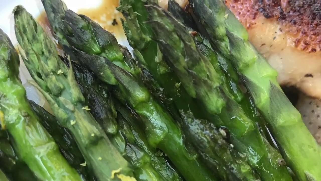 How to roast asparagus quick roasted asparagus with lemon recipe how to roast asparagus quick roasted asparagus with lemon recipe ccuart Choice Image