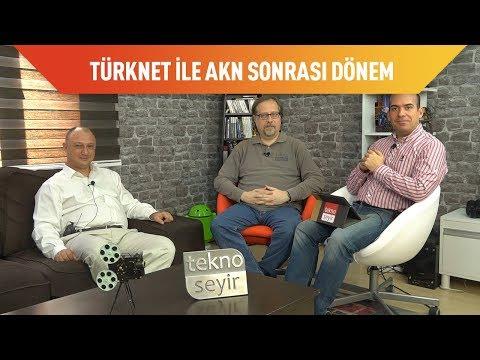TurkNet ile AKN Sonrası Dönem