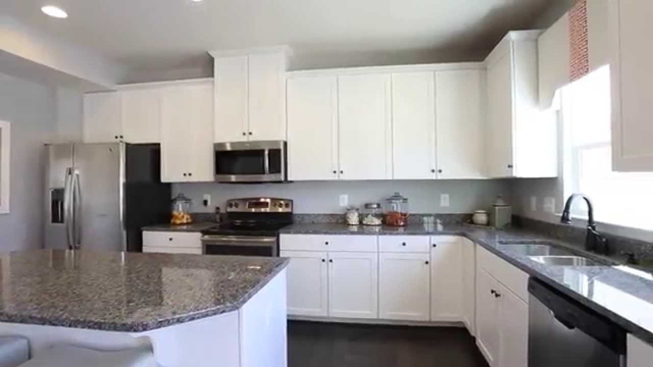 Ryan Homes Wexford Model Tour Youtube