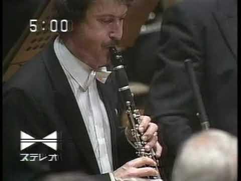 R. Strauss, Ein Heldenleben - Berliner Philharmoniker, S. Osawa