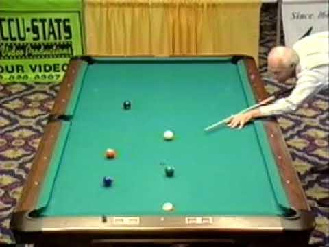 GRADY MATHEWS VS TOD LOFING BILLIARDS YouTube - Grady pool table
