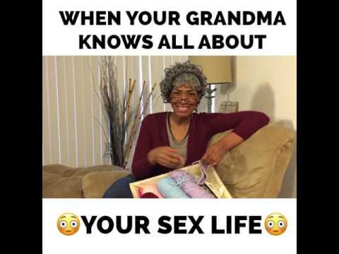 Granny and grandson sex utube videos