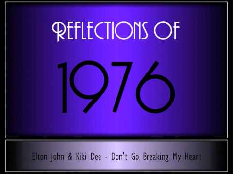 Reflections Of 1976 ♫ ♫  [65 Songs]