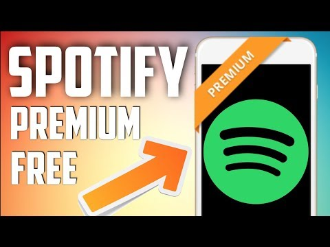 Get Spotify Premium For FREE + OFFLINE MODE 2017! (No Jailbreak/Root) (iPhone/Android)