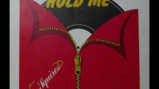 Squires - Hold me (Vocal Version) (1983)
