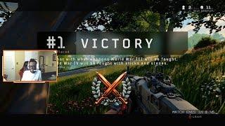 24 KILL SQUAD WIN BACK-TO-BACK w/ 3 GAME WIN STREAK! - Black Ops 4 Blackout Battle Royale