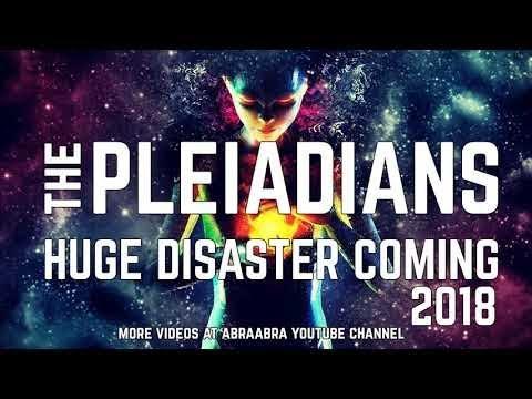 Pleiadians 2019 - 0425