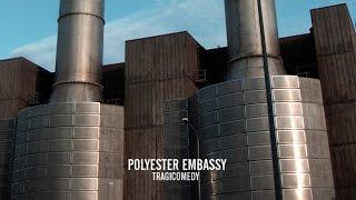 Polyester Embassy - Tragicomedy [FULL ALBUM STREAM]