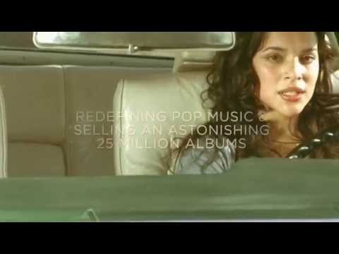 Norah Jones - Day Breaks (official teaser)