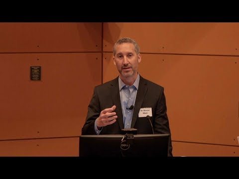 Dr. Doron Sher - 'Carbs, Insulin and Fat'