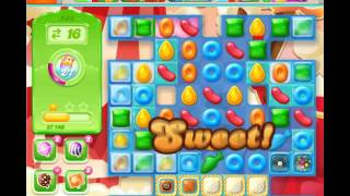 Candy Crush Jelly Saga Level 502