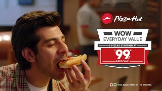 Sabse Tasty Pizzas Now at Rs. 99 | ...