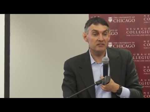 "Emmanuel Saez, ""Income and Wealth Inequality: Evidence and Policy Implications"": Oct 9, 2014"