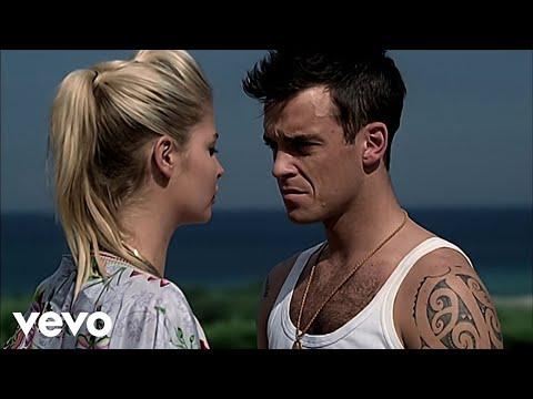 Robbie Williams - Eternity