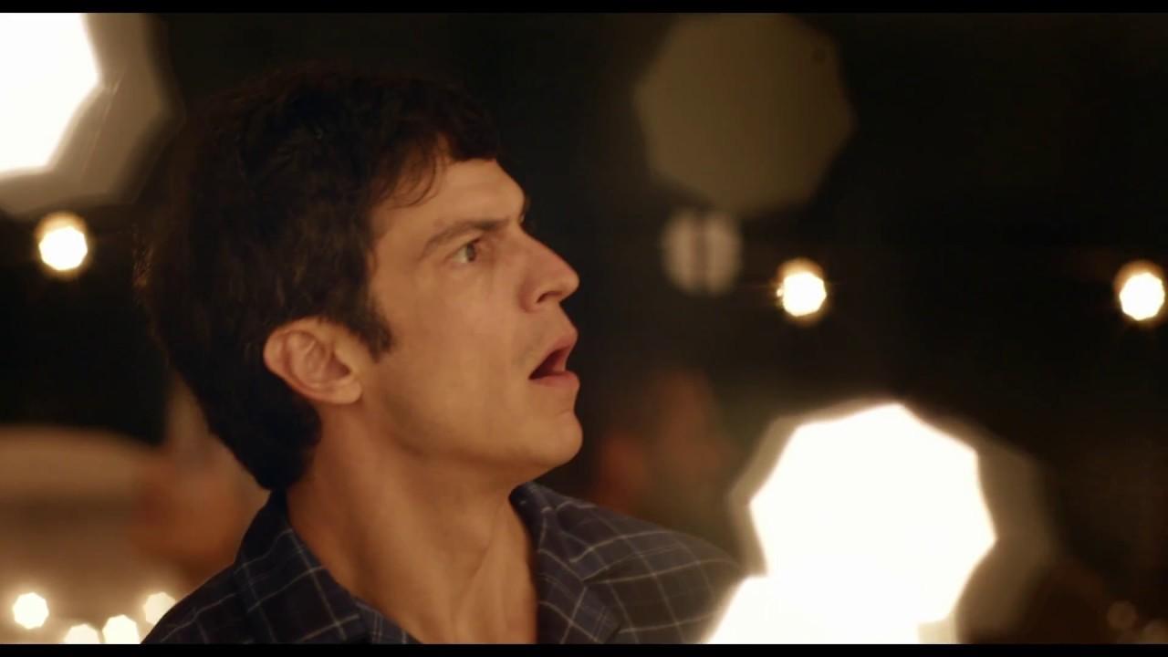 Talvez Uma História de Amor - Trailer Oficial