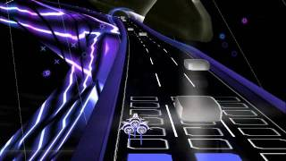 LP Bonus: Audiosurf - Trapped In the Drive-Thru by Weird Al Yankovic