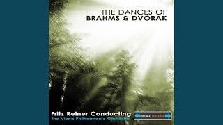 Slavonic Dances - Opus 46, no.8 in G Minor