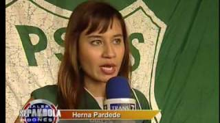 Herna Jacqueline Pardede