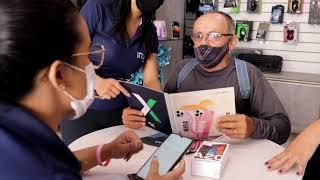 Dia do Cliente comerciantes de Limoeiro do Norte destacam a importância dos clientes para o bom dese