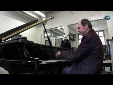 Récital piano Denis Pascal: Apprivoiser son instrument (3) - qobuz.com