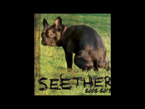 "SEETHER ""GREATEST HITS"" DISC 1 (FULL ALBUM)"
