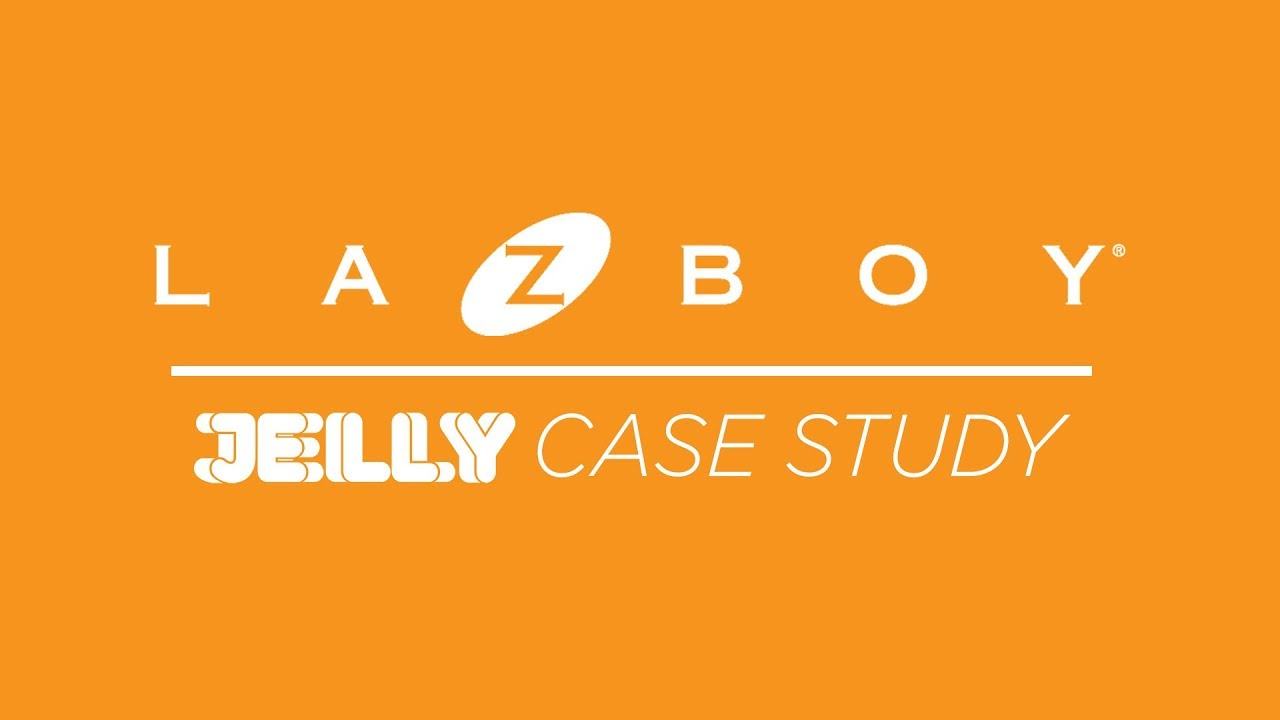 Case Study La Z Boy Furniture Galleries Of Metro Vancouver Youtube
