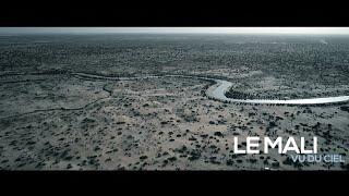 #BeautifulMali, le Mali vu du ciel - Mali from above.