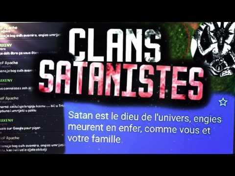 L'ENFER DES CLANS SATANIQUES SUR CLASH OF...