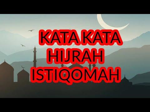 kumpulan kata hijrah islami untuk caption dan status kosngosan