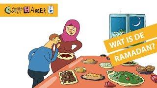 Wat is de Ramadan?