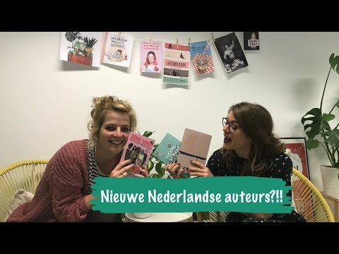 Nederlandse Auteurs In 2019 (mét Cover Reveal!!) | Blossom Books