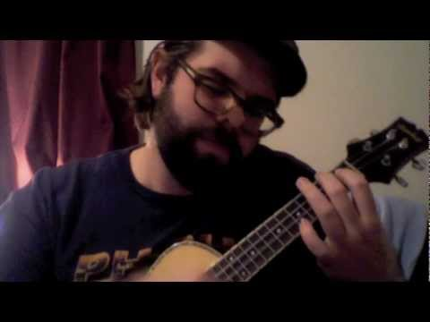 The Weary Kind - Crazy Heart Soundtrack (ukulele cover)