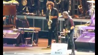 Bruce Springsteen - Cadillac Ranch - Sherry Darling / Frankfurt 2012