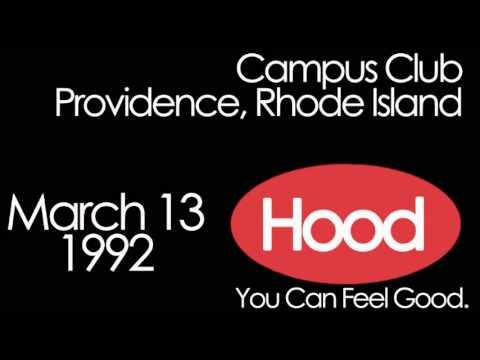 1992.03.13 - Campus Club